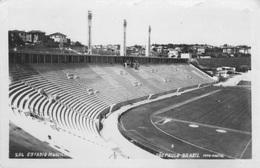 SÃO PAULO (BRASILE) - STADIO MUNICIPAL STADIUM STADION STADE ESTADIO - Football
