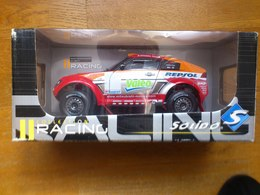 Solido  Racing Mitsubishi Valeo, L Alphand, Neuve Et Emballée, 2003 - Autres Collections