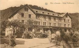 ALLE SUR SEMOIS - Hôtel Hoffmann. - Vresse-sur-Semois