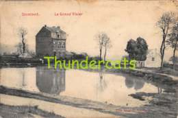 CPA STEMBERT LA GRAND VIVIER - Verviers