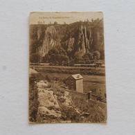 Comblain Au Pont   Les Steles    -   Envoyée - Comblain-au-Pont