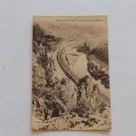 Comblain Au Pont   Vallée  Vers Hamoir  -  Non  Envoyée - Comblain-au-Pont