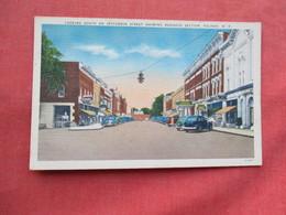 Jefferson Street Pulaski  New York >  Ref 3241 - NY - New York