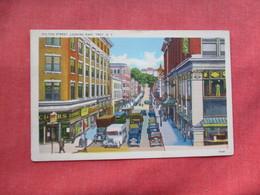 Fulton Street  Troy   New York >  Ref 3241 - NY - New York