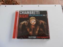 Chiambretti Night - Solo Per  Numeri Uno - Vol. 2 - CD - Compilations
