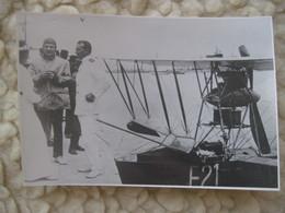 Lohner E-type Flying Boat - Aviación