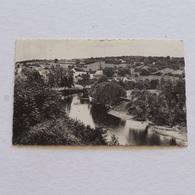 FAIRON  -L'ourthe à La Sortie Du Village  -- Envoyée - Hamoir