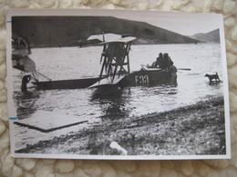 Lohner E-type Flying Boat 1914 - Aviación