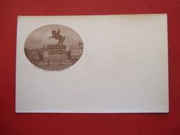 "76 - ROUEN - CARTE PHOTO - "" STATUE DE NAPOLEON  "" -  AVANT 1900  -   ////   TRES RARE   //// - Rouen"