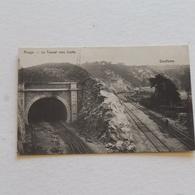 COMBLAIN AU PONT RIVAGE ---Le Tunel Vers LIOTTE - Comblain-au-Pont