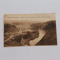 COMBLAIN AU PONT RIVAGE ---Confluent . - Comblain-au-Pont