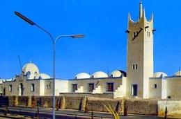 Algerie - El Oued - L'hotel Transatlantique - 242 - Formato Grande Non Viaggiata - E - El-Oued