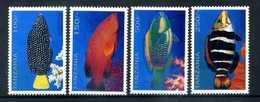 1996 TANZANIA SET MNH ** - Tanzania (1964-...)
