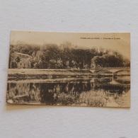 COMBLAIN -LA-TOUR  -- L'ourthe Et Le Pont     ---. Envoyée - Hamoir