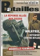 Rare Revue Batailles  N°32 - 1939-45