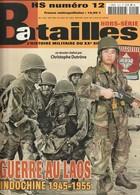 Rare Revue Batailles  HS N°12 - 1939-45