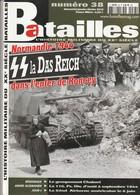 Rare Revue Batailles   N°38 - 1939-45