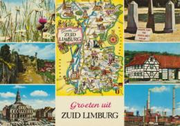Zuid-Limburg   - Meerluik [AA40 2.184 - Gelopen Met Pz - Pays-Bas