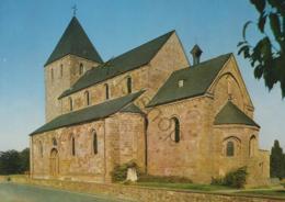 Nideggen - Pfarkirche [AA40 2.218 - Deutschland