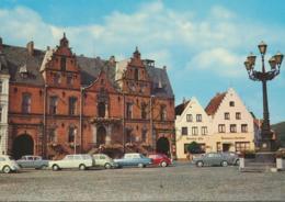 Glückstadt / Elbe - Rathaus [AA40 2.268 - Germania