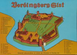 Vordingsborg Slot [AA40 2.787 - Suède
