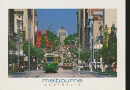 Melbourne - Australia [AA40 2.800 - Australie