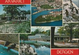 Akvariet - Bergen [AA40 2.870 - Norvegia