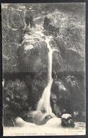LA CORRÈZE ILLUSTRÉE . 184 BEAULIEU - Cascade De Tartarel - France