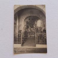 CLERMONT  S/B  Intérieur De L'église ---. Non Envoyée - Thimister-Clermont