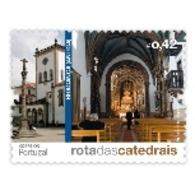 Portugal  ** & Cathedrals Route,  Bragança Antiga 2014 (2222) - Hinduism