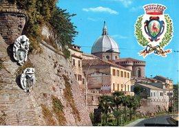 BELLISSIMA CARTOLINA LORETO E147 - Cartoline