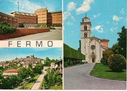 BELLISSIMA CARTOLINA FERMO E150 - Cartoline