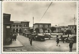 ASMARA  PIAZZA ROMA  -FG - Eritrea