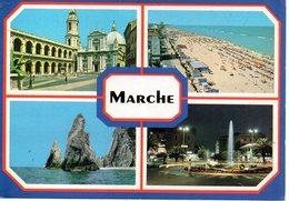 BELLISSIMA CARTOLINA MARCHE E160 - Cartoline