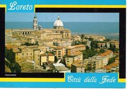 BELLISSIMA CARTOLINA  LORETO E164 - Cartoline
