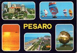 BELLISSIMA CARTOLINA  PESARO E167 - Cartoline