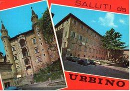BELLISSIMA CARTOLINA  URBINO E169 - Cartoline