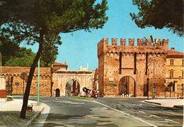 BELLISSIMA CARTOLINA  FANO E170 - Cartoline