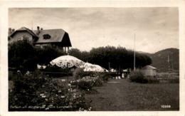 Dellach Am Wörthersee - Beim Lamplwirt (10359) * 20. 6. 1928 - Österreich