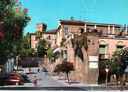 BELLISSIMA CARTOLINA  PORTO SAN GIORGIO E175 - Cartoline