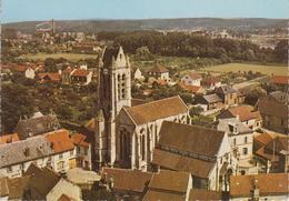 CPSM Villers Saint Paul - L'église - Autres Communes