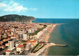 BELLISSIMA CARTOLINA  PESARO E177 - Cartoline