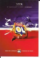 FOOTBALL - OLYMPIQUE LYONNAIS - OL - LYON - Football