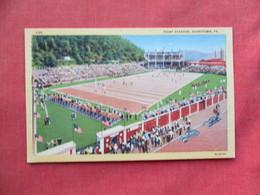 Football Point Stadium Johnstown - Pennsylvania > >  Ref 3241 - Cartes Postales