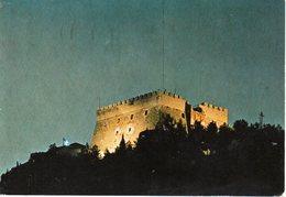 BELLISSIMA CARTOLINA  CAMPOBASSO E188 - Cartoline
