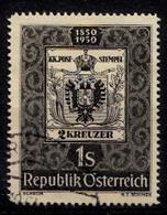 Autriche 1950 Mi.Nr: 950 100.Jahre Briefmarke  Oblitèré / Used / Gebruikt - 1945-.... 2de Republiek