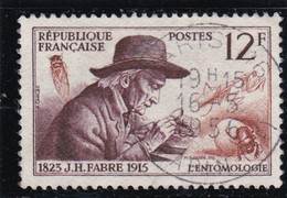 - A.1956 - OBL.- Y.T. N°1055 - - France