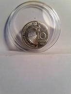 Pièce De10 Fr 1986 Robert Schuman - K. 10 Francs