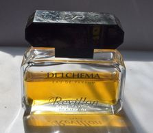 FLACON 50ML DETCHEMEA REVILLON Entamé - Parfums