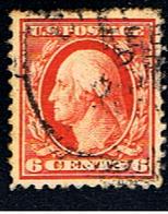 US 352 // Y&T 204 A // 1916-19 - Etats-Unis